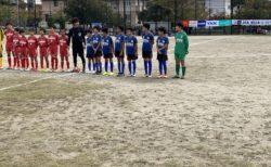 U12 2nd 全日本サッカー大会 福岡支部予選開幕!〜準備はしてきました。試合でのパフォーマンスが楽しみな日でした。