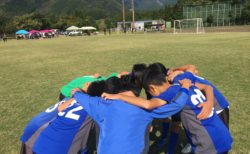 U12 2nd 第15回G-CUP少年サッカー大会 2日目!