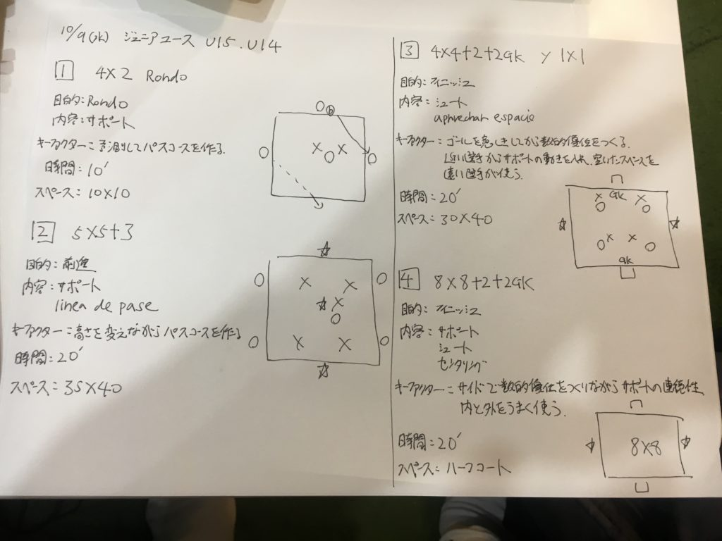 レアッシ福岡FCの挑戦! vol.005 〜地域スポーツコミュニティメディア研究所〜