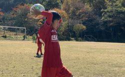 ブレイズFuture Cup in 中津江 1日目 予選リーグ