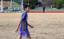 U12 2nd 九州少年 vs ファルベン〜リーグ戦からの再戦!!3部対決〜