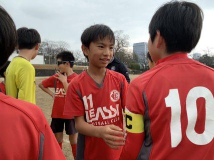 U11 2nd福岡支部3部リーグ後期 第5・6節