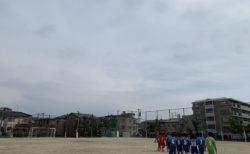 U-11後期2部リーグ優勝!!(vs美和台、vs田村)
