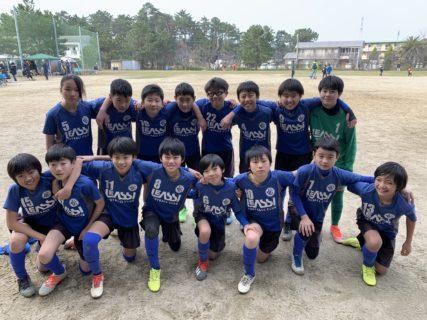 U12 2nd 市長杯 予選リーグ~ジュニア最後の公式戦!!得るものは何か?~
