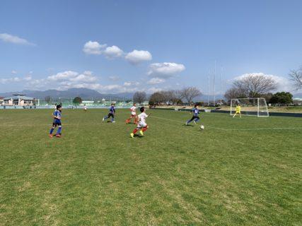 ジュニアサッカー大学のブログと動画更新のお知らせ