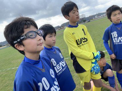 第5回田中スポーツカップ ジュニアサッカーフェスティバルへU11 2ndが参戦しました!