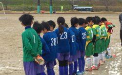 U10 1st モーモーカップ〜1日目〜