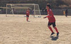 ジュニアユース2nd(Azul)福岡支部リーグ第4・5節