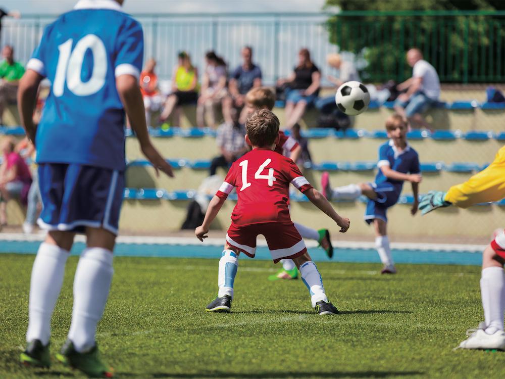 ジュニアサッカー大学・YouTube & 記事更新のお知らせ