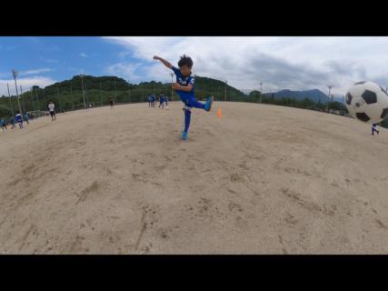 新U-10が本格始動!!