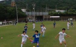 「久しぶりの試合!現在地はどこか?」U10 2nd TRM vs壱岐