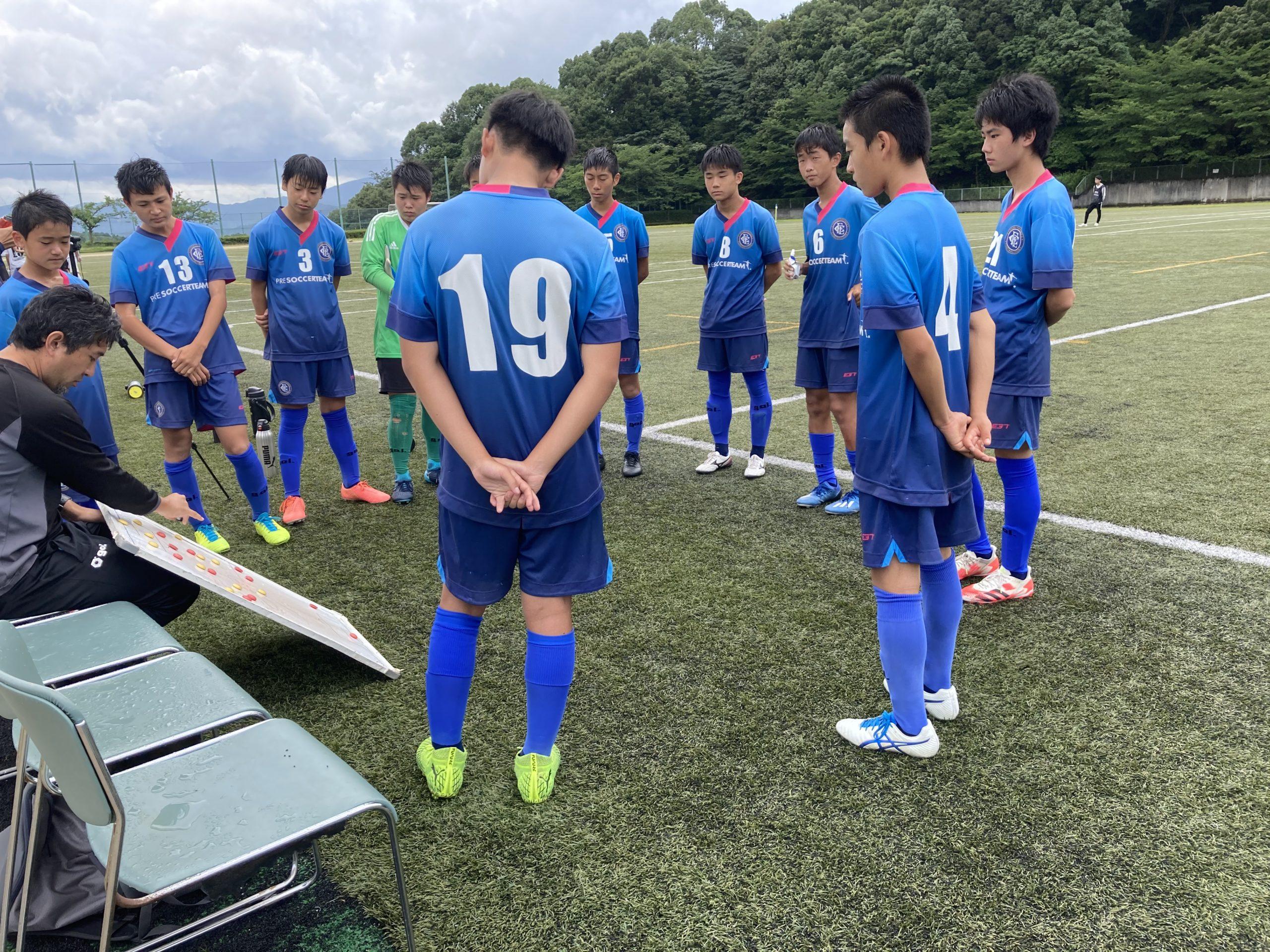 (更新)今週の試合予定【8月1日(土)〜8月2日(日)】