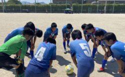 【速報!!】U13 福岡県クラブユースサッカー大会福岡支部大会組み合わせ決定!