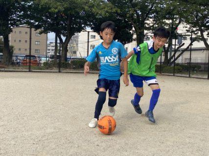 レアッシ福岡スクール部門・新プロジェクト【第1弾】幼稚園生コース開設!