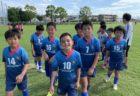 U10 2nd  4年生になって初のカップ戦Enjoy The Game Cupに参戦!