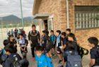 U-11・1st 練習試合 vs 油山カメリア、J-WIN、上西郷