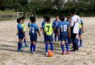 ジュニアユーストップ 県リーグ vs TINO〜今日の試合は上のレベルでプレーできる要素が詰まった試合でした〜