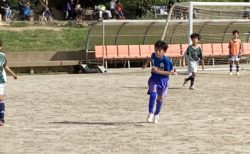 U10 2nd南区リーグ開幕!