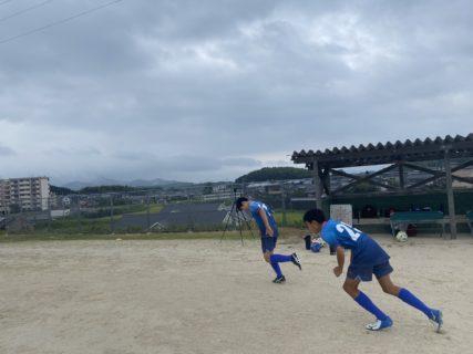 U13 TRM vs ファルファーラ〜高い基準に合わせる!〜