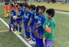 U-11・1st 九州ジュニアサッカー大会 福岡地区大会 予選リーグ