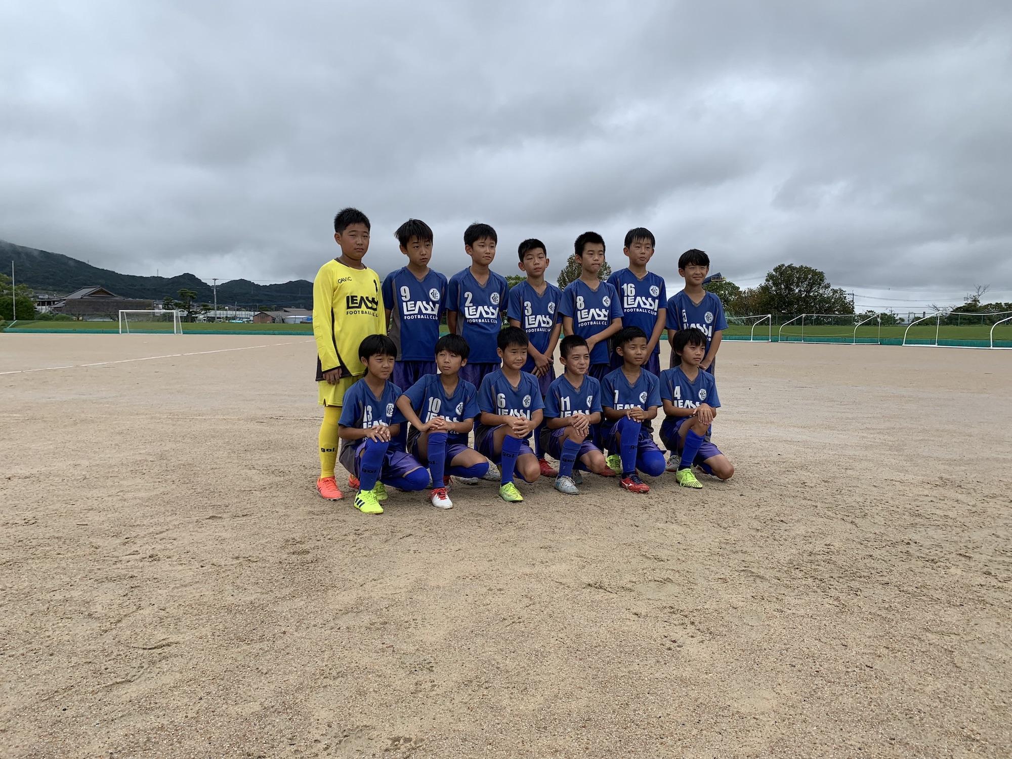 U-11・1st 決勝リーグ組み合わせ【九州ジュニアサッカー大会 福岡地区ブロック大会】