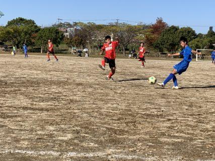 ジュニアユーストップ(U14) vs 筑後FC〜プレシーズン2試合目 現在地と課題と収穫〜