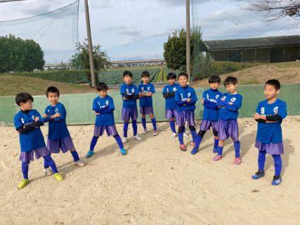 U-9熊本遠征!! エルセルモ八代キッズサッカーCUP