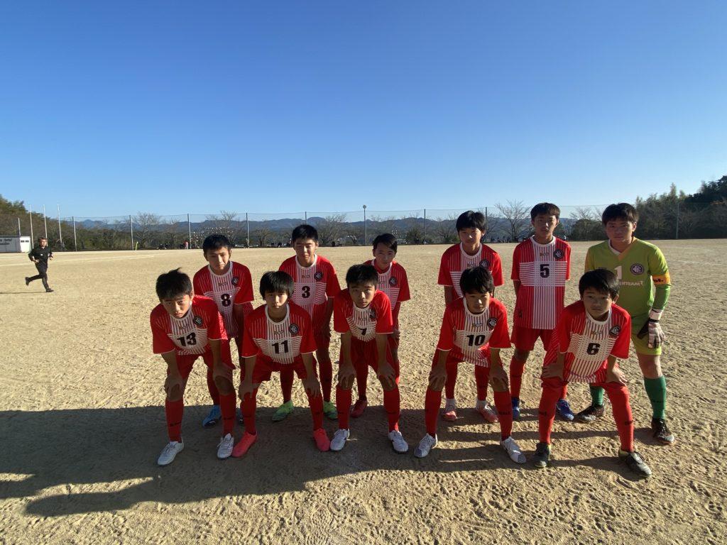 U-12SAGA FURUYU FESTIVAL 準優勝!!