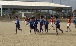 U-12 1st 九州ジュニア福岡地区大会決勝トーナメント1回戦(vs原小)結果速報!