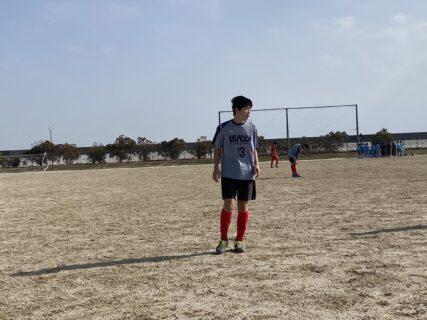 U13TRM vsドゥマン ソレイユ/フォルテ【新シーズン最初の試合での成果と課題】