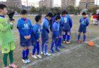 U15福岡支部リーグ組み合わせ決定!
