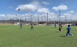 育成コース・ジュニア部門を改革【コンセプチュアル・フットボール】スタイル確立へ向けて