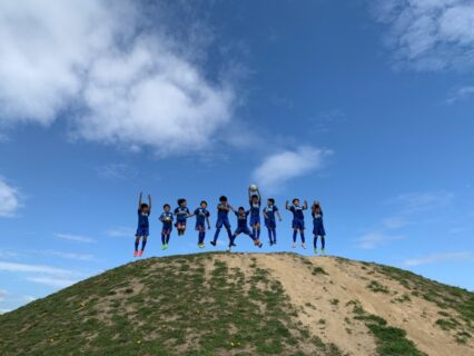 新U-10 山口遠征!【遠征でしか学べないもの】