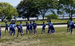 U13 TRM vs ひびき、川崎〜今何を学ぶかが将来のサッカー選手像を決めます〜