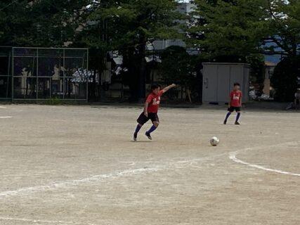 U12 2nd TRM vs 板付W、長住、春住〜練習からもう一回チームの基準を上げよう〜