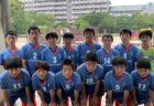 【指導者の想像を超えられる集団へ】U15支部リーグ